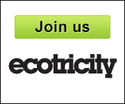 Switch to Ecotricity